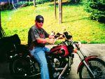 1998 Harley Davids...